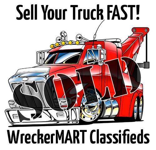 Northeast WreckerMarts   Towing & Equipment Magazines